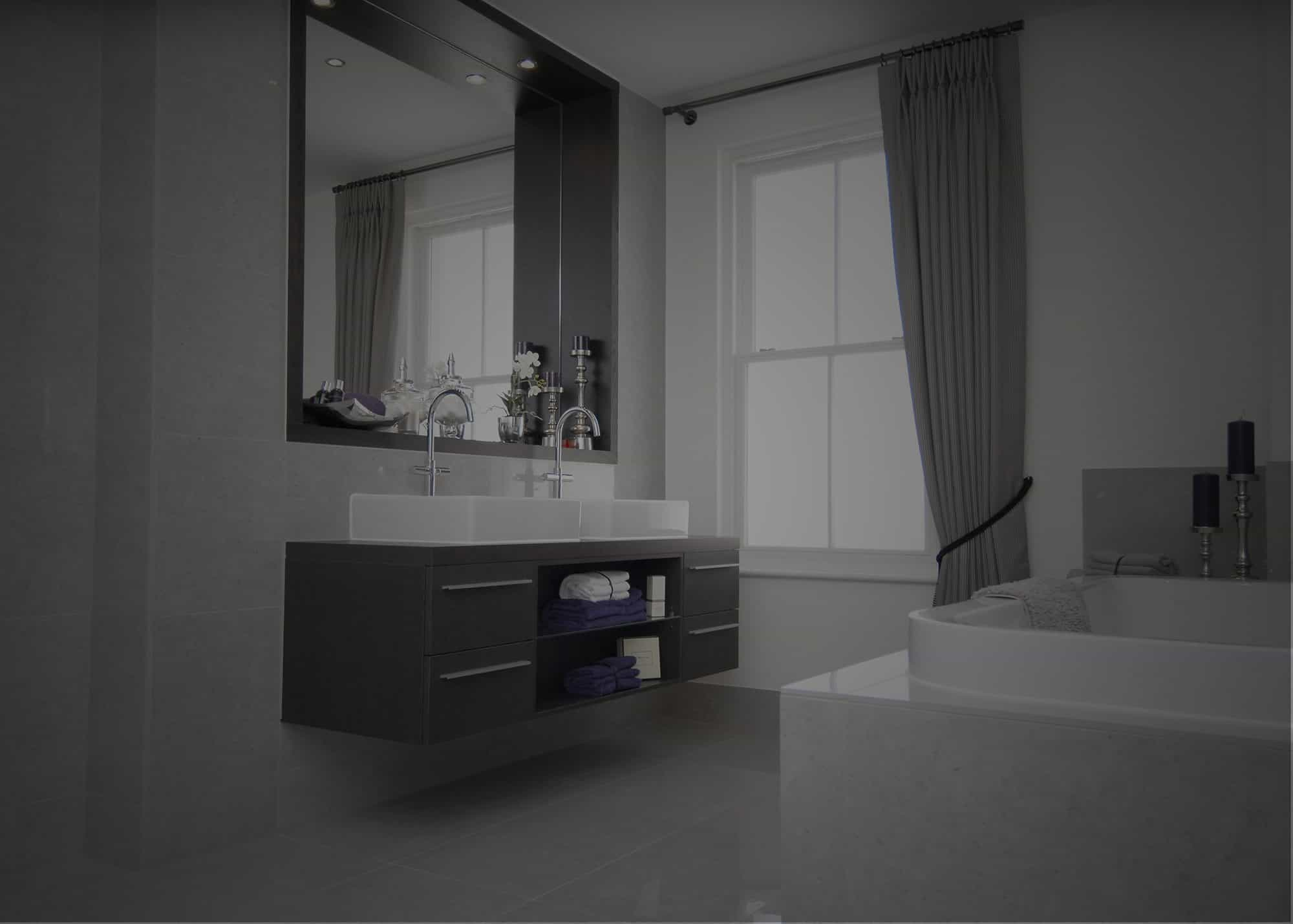 Armarii Design And Manufacture Fitted Furniture For Bathrooms